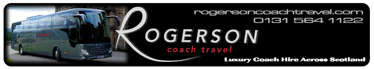 Rogerson Coach Travel