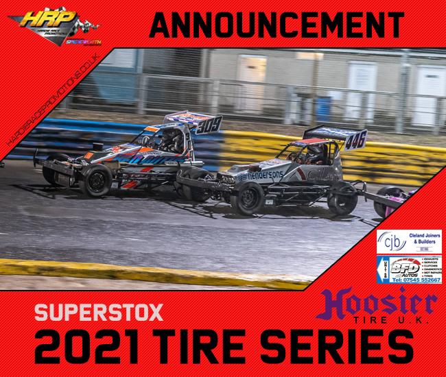 Superstox Tire Series