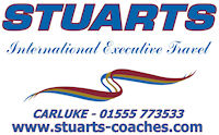 Stuarts Coaches of Carluke